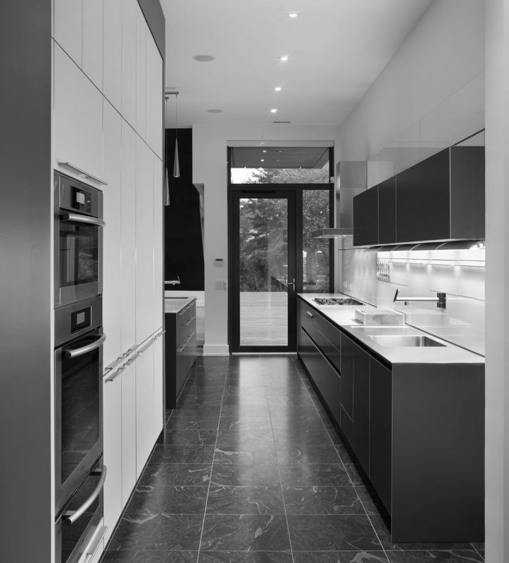 kitchen ideas in gray and white  grey kitchens grey