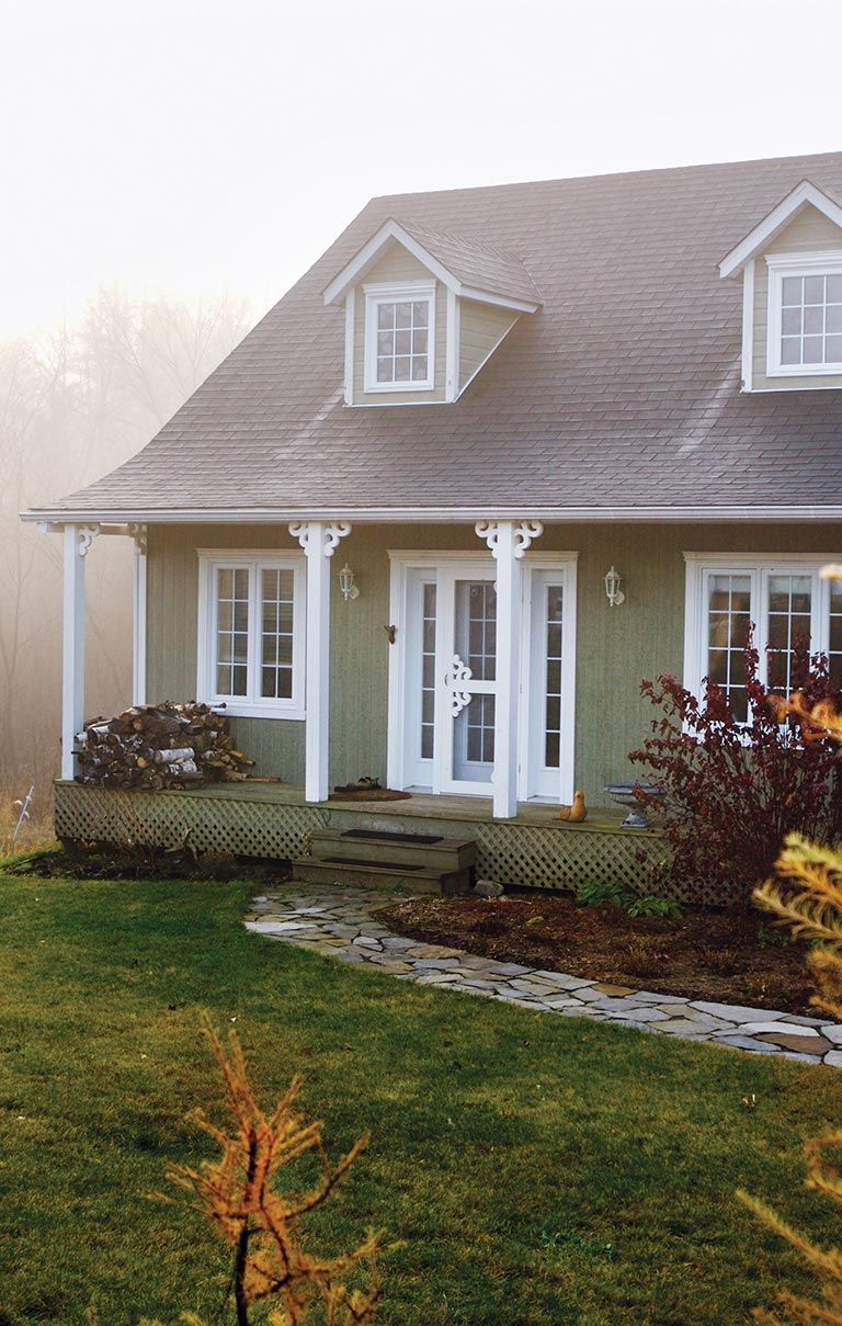 Lp Canexel Prefinished Siding Features Expertly Crafted