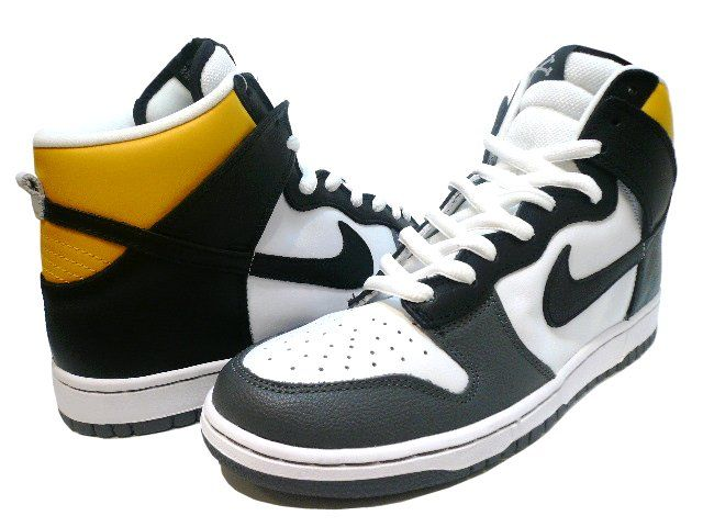 the latest c6837 0930a Nike Dunk Hi Pro SB -