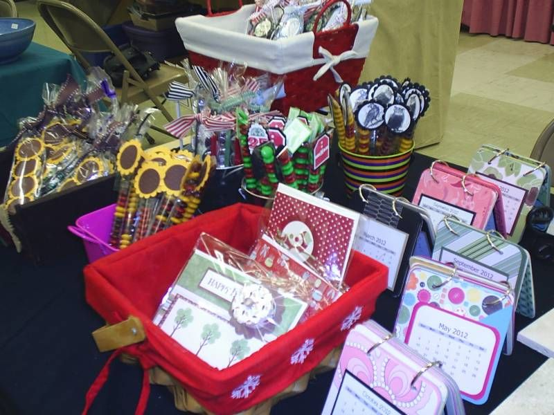 Craft sale items by mrussom - Cards and Paper Crafts at Splitcoaststampers #craftsaleitems
