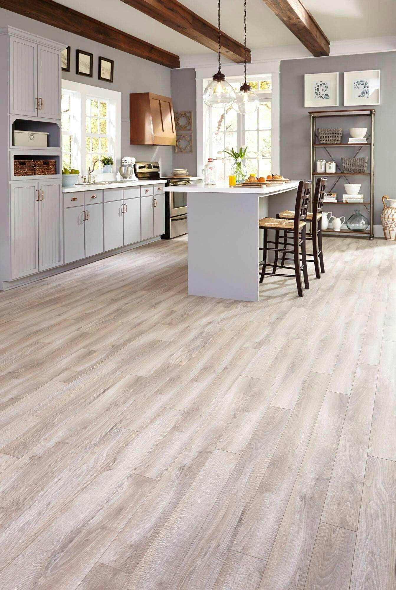 Love It All Kitchen Flooring Waterproof Laminate