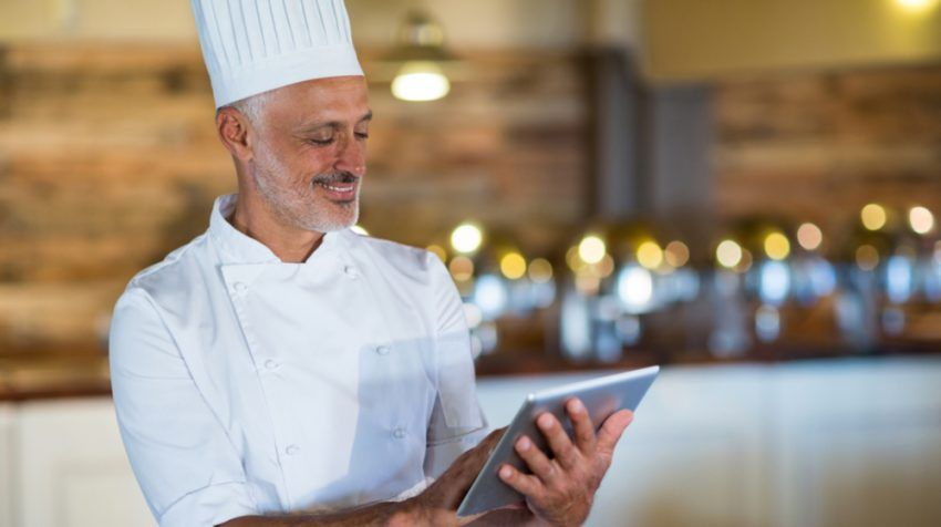 AI Cloud Services to Benefit Your Small Restaurant and Help it Compete #smallrestaurants