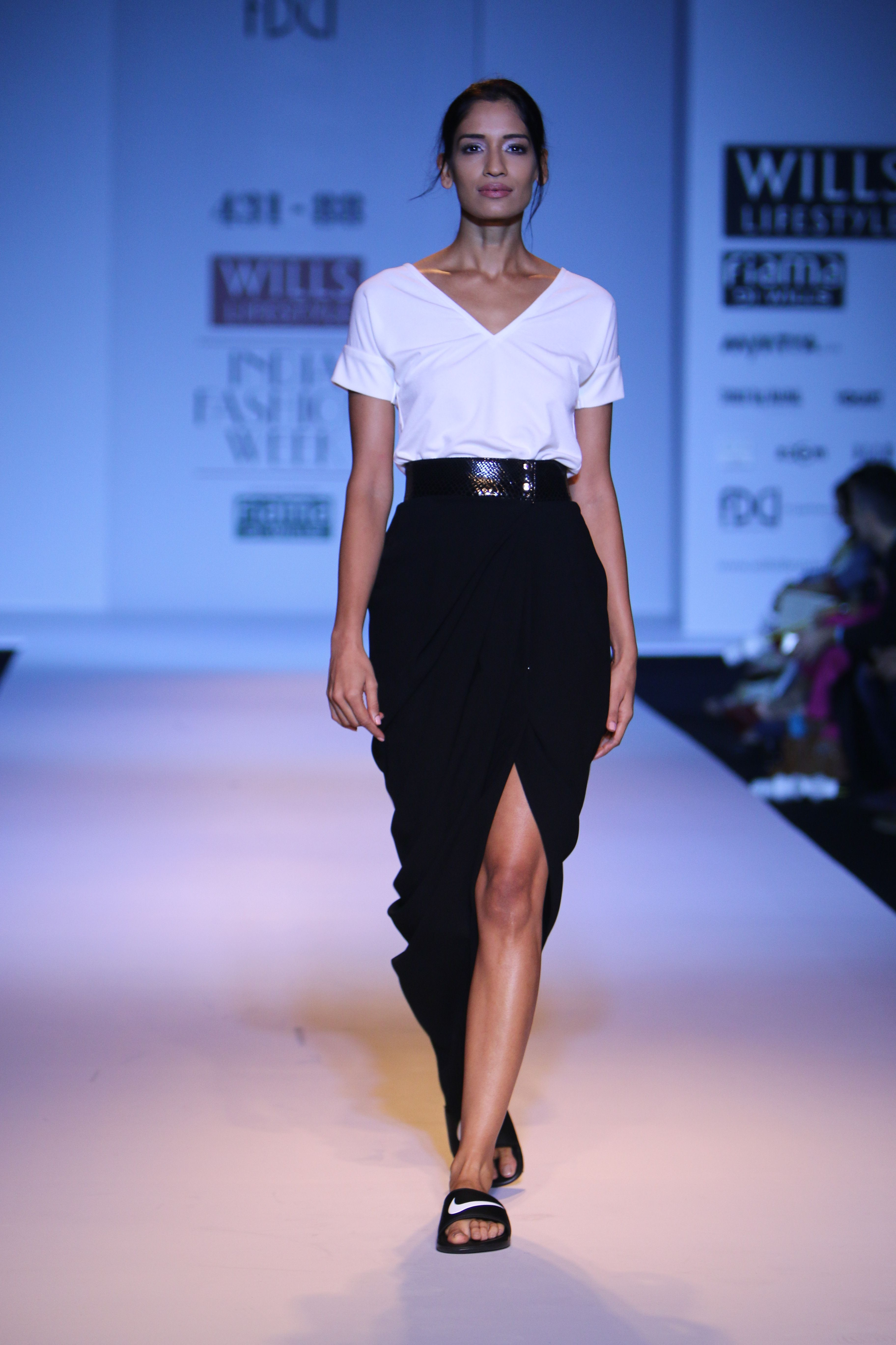 Design your own t shirt bangalore - V Shirt With Lungi Draped Skirt Shop Online From Www 431 88 Com