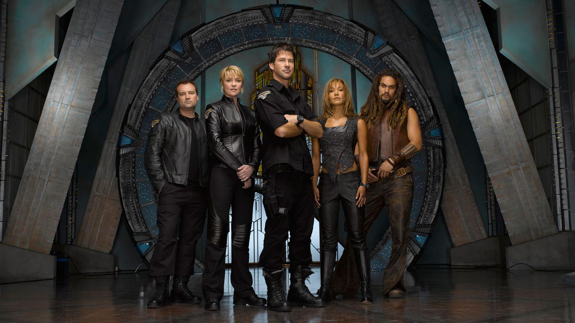 Tv Show Stargate Atlantis Wallpaper Stargate Stargate Atlantis Atlantis