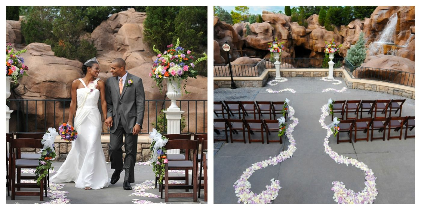 Reception Source 8 Disney Wedding Venues You Didn T Know Existed Destination42