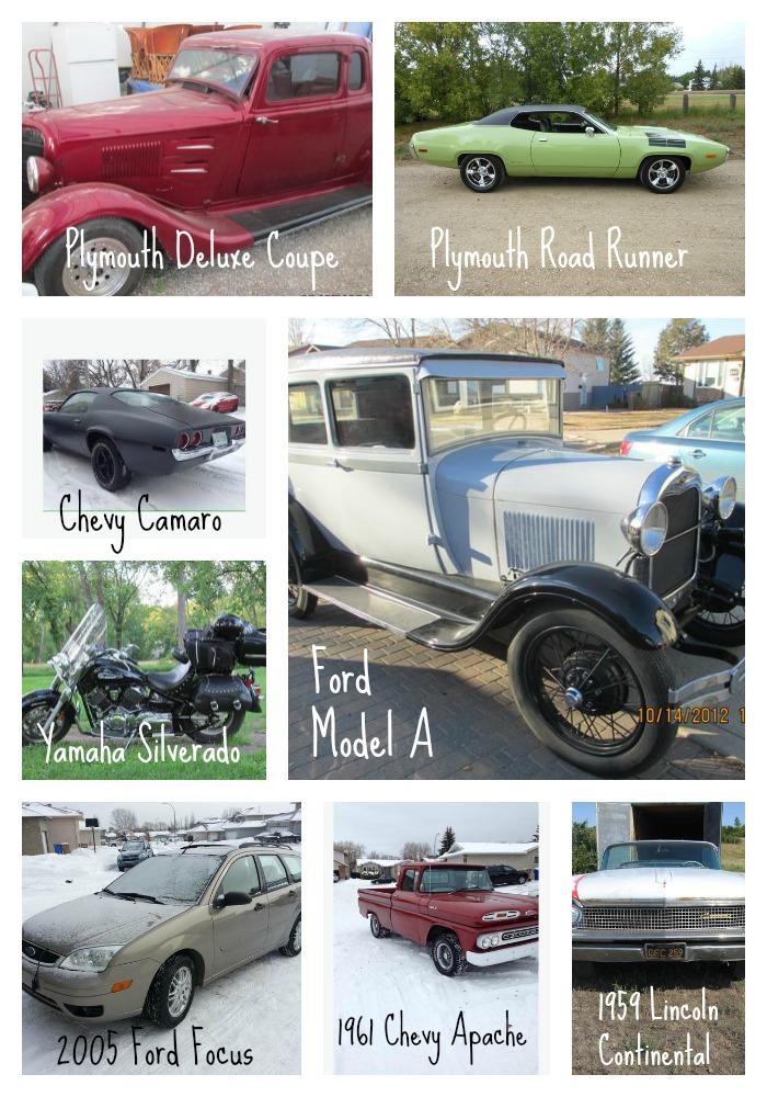 2012 Ford Focus For Sale Craigslist : focus, craigslist, Lovely, Regina, Sale,, Cars,, Classic, Vintage