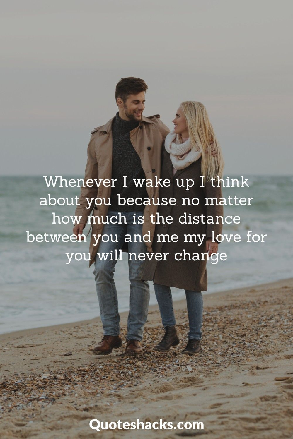 Love Quotes For Long Distance Relationship For Her