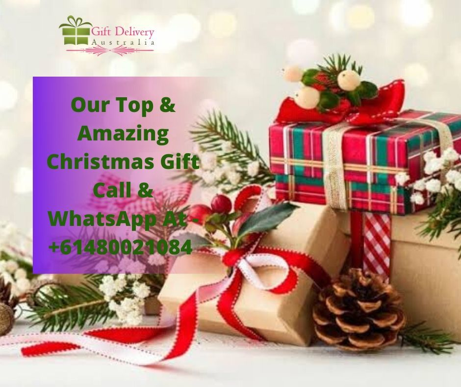 Christmas Gifts Delivery In Australia Special Christmas Gift Christmas Gift Delivery Amazing Christmas Gifts