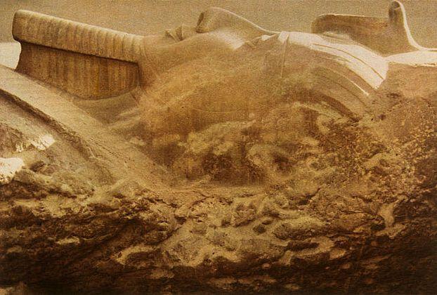 Sheila Metzner - The Deserts of Egypt