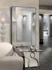 Espejo De Diseno Moderno Modelo Avenue Mirrors Pinterest - Espejo-salon-moderno