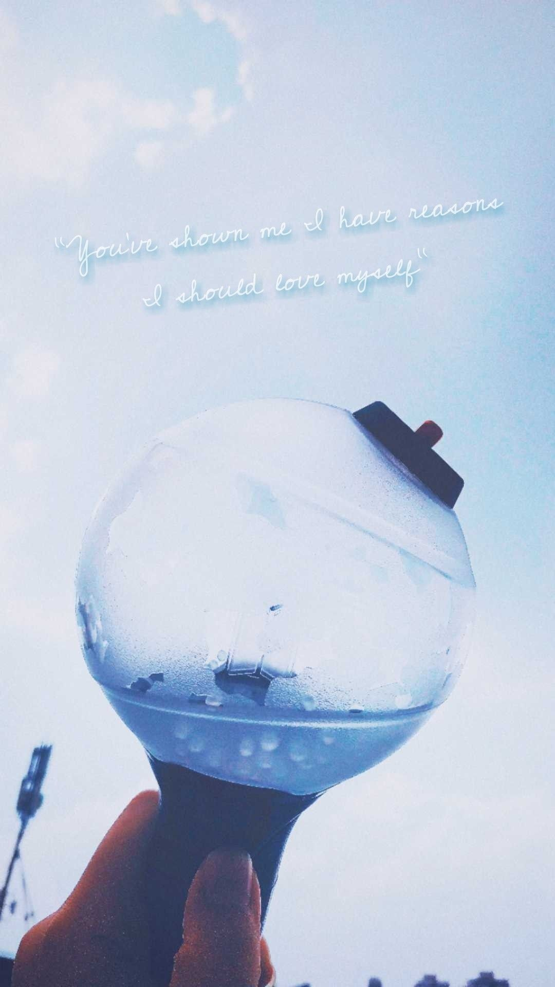 Bts Army Bomb Ver 3 Wallpaper Taken By Me Bts Bangtan Army Bomb Loveyourself Armybomb Wallpapers Edit V Bts Army Bomb Bts Wallpaper Bts Backgrounds Aesthetic bts army bomb wallpaper