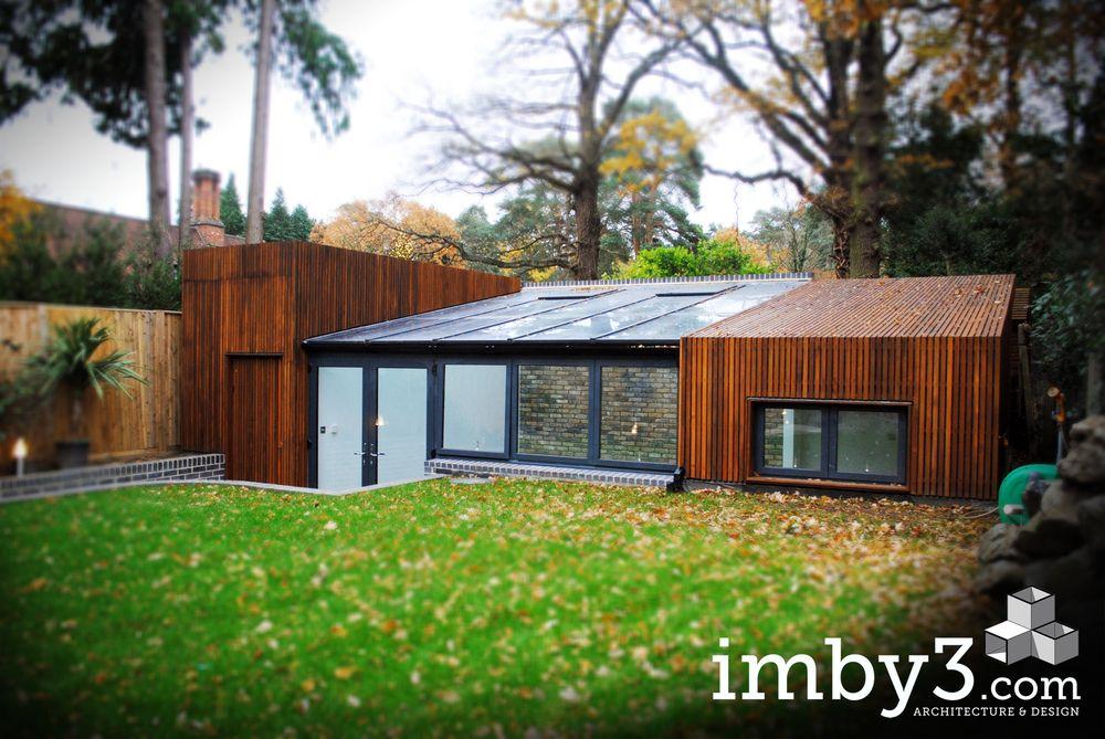 Photo Studio Whole Exterior 1 Imby3 Architecture Design