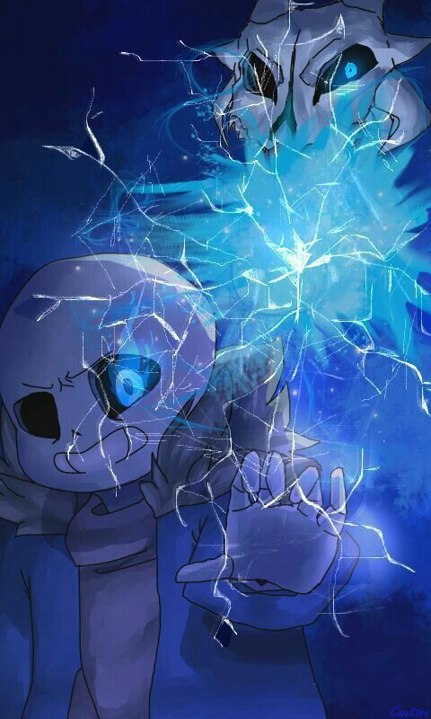 Undertale Sans Wallpaper Undertale Background Undertale Fanart Undertale Drawings