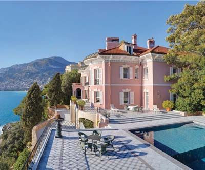 The Most Expensive Houses In The World Expensive Houses French