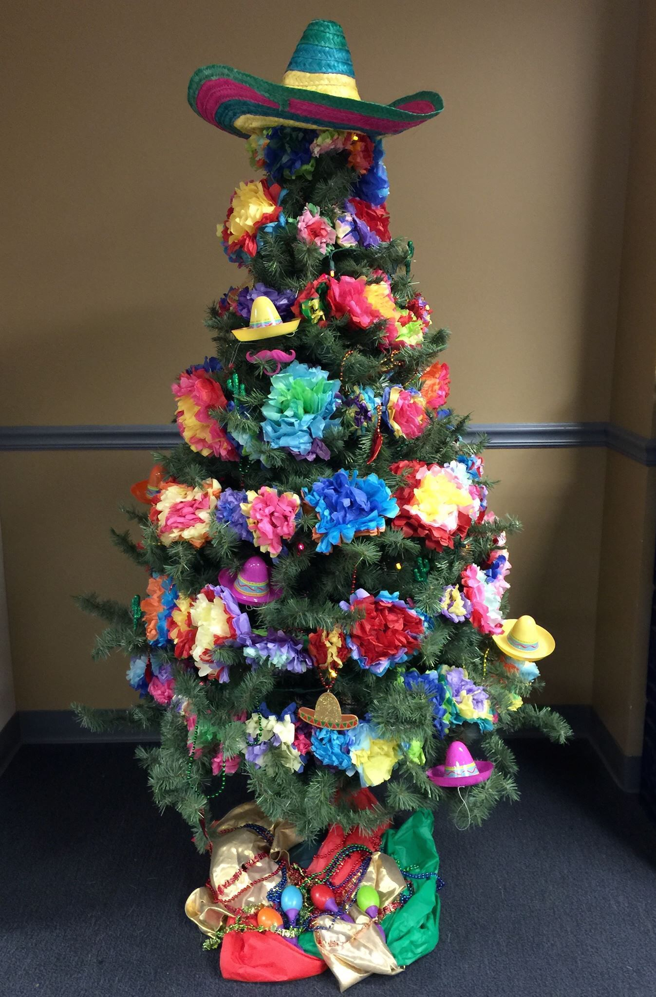 Christmas Tree Decorations Mexico Www Indiepedia Org