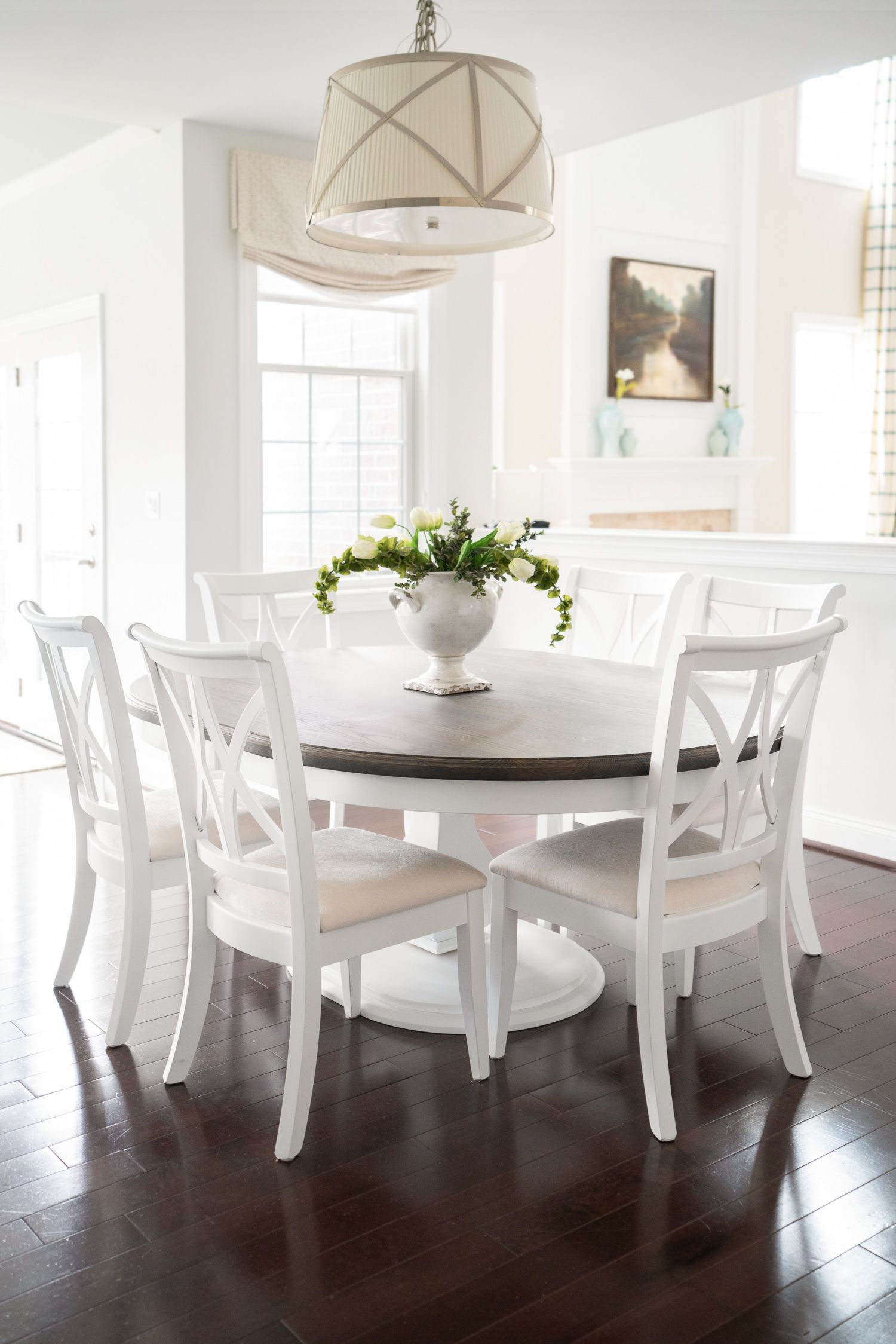 Kitchen Reveal From Overlay To Inset White Kitchen Chairs White Kitchen Table Country White Kitchen