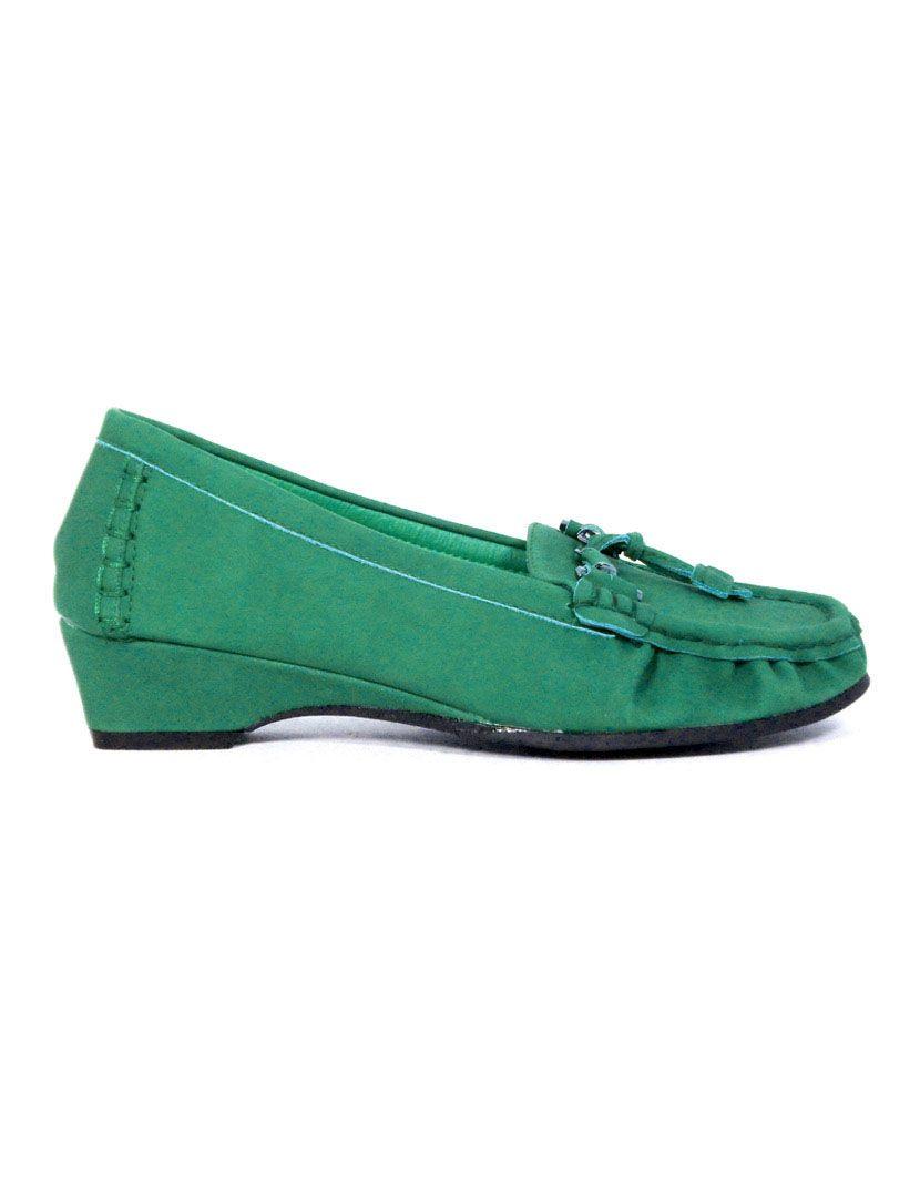 Sapato Verde. 19,99€(39,50€)