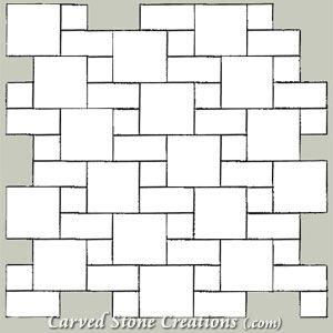 Best Pattern Composition • 4X4 14 • 4X8 29 • 8X8 57 400 x 300