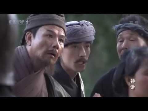 Mảnh Ghep Thần Thoại P3 Phim Hanh động Cổ Trang Trung Quốc Trung