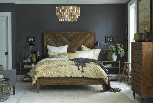 West Elm | Arriving Fall 2014 | Boudoir | Bedroom decor ...