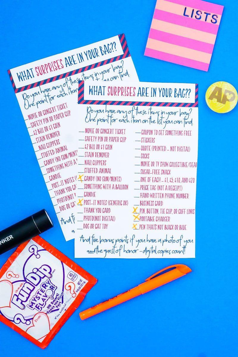 20 Epic Surprise Party Ideas Games Invitations Themes Suprise Birthday Party Surprise Party Birthday Surprise Party