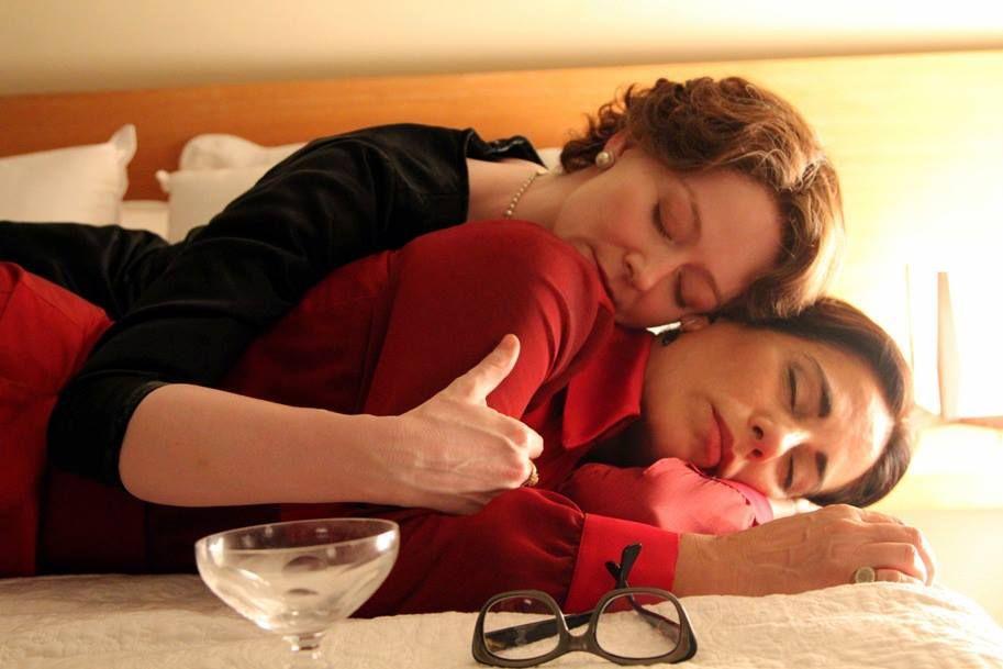 Flores Raras Ja Nos Cinemas Conta O Romance De Elizabeth Bishop