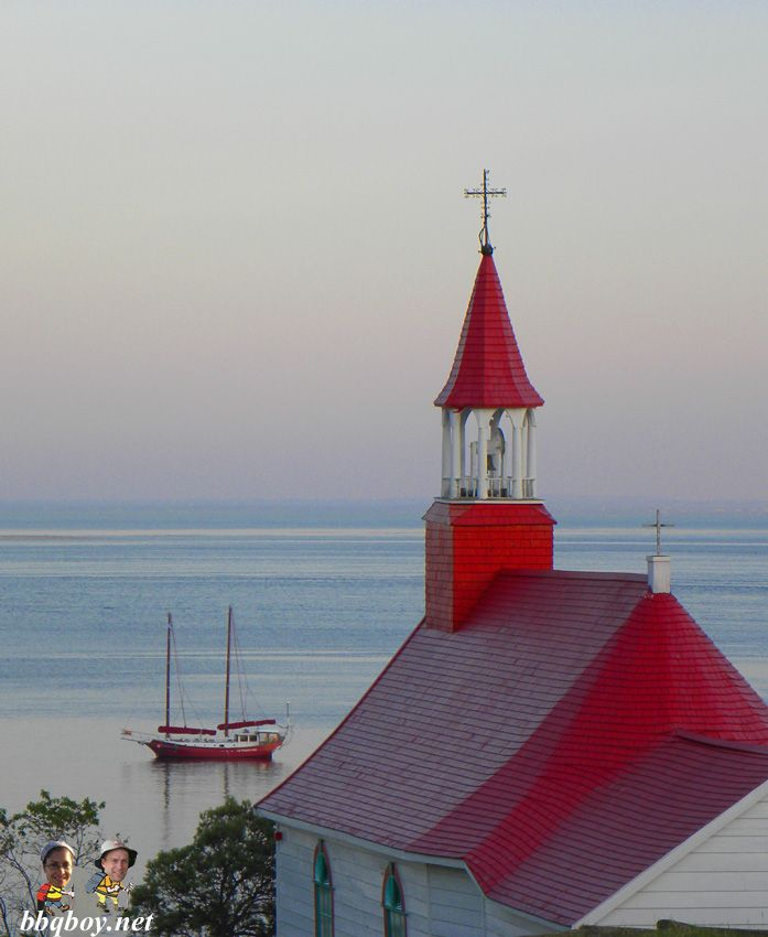 Ever heard of Tadoussac? It's one of our favorite places: http://bbqboy.net/highlights-and-travel-tips-tadoussac-quebec/ #tadoussac #quebec #canada
