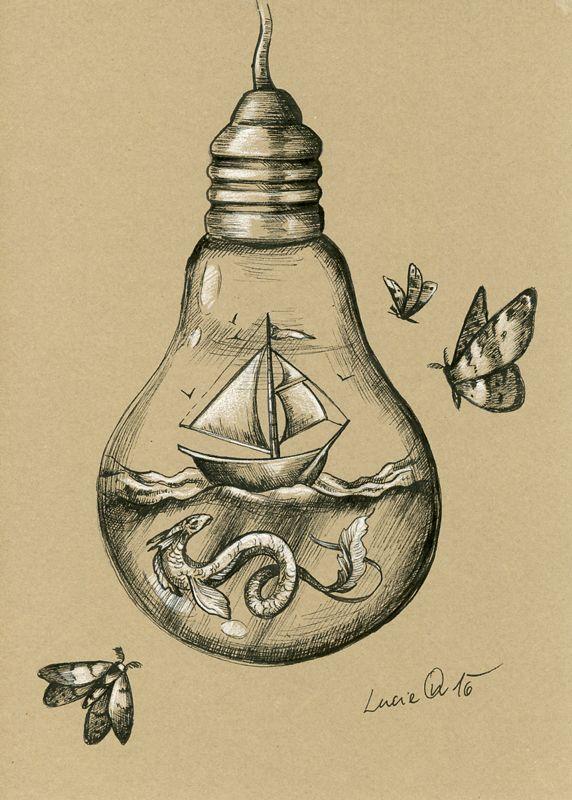 Inktober 16 By Lucieon Disegni Cose Da Disegnare Disegno Arte E