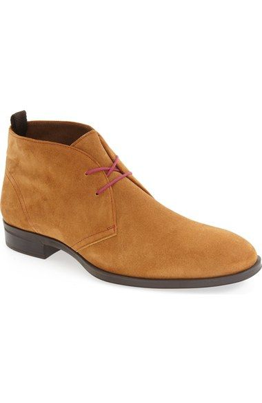 DONALD J PLINER 'Siro' Chukka Boot (Men). #donaldjpliner #shoes