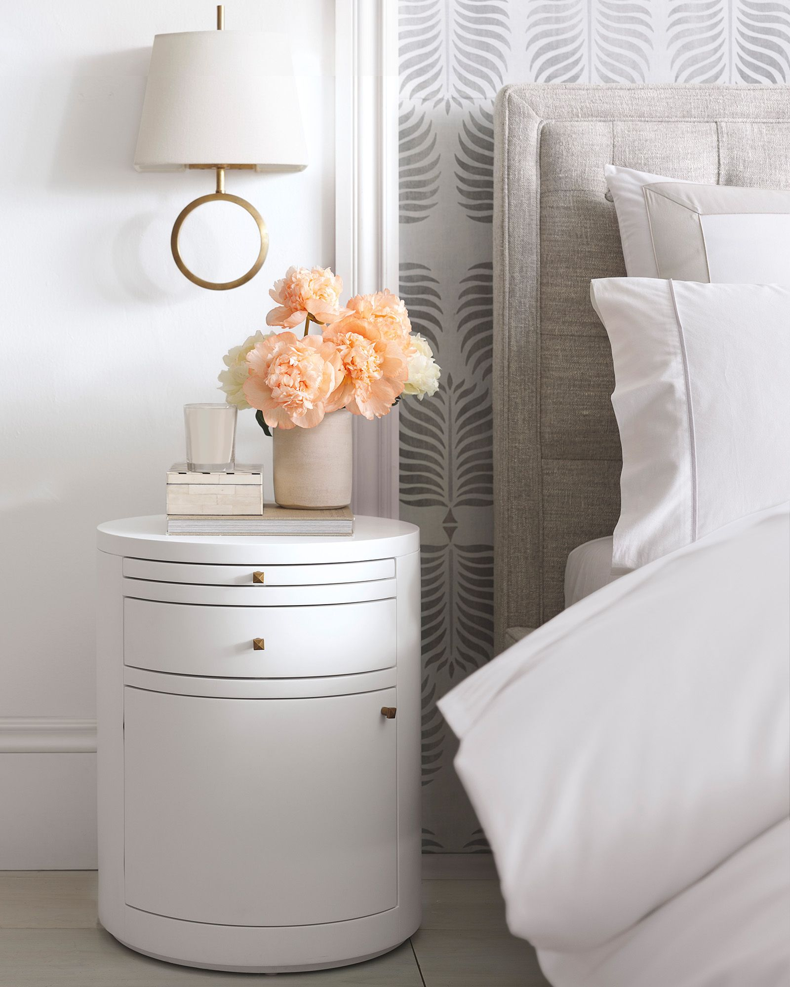 Pinecrest Side Table In 2021 Side Tables Bedroom Side Table Decor Bedroom Side Table Decor