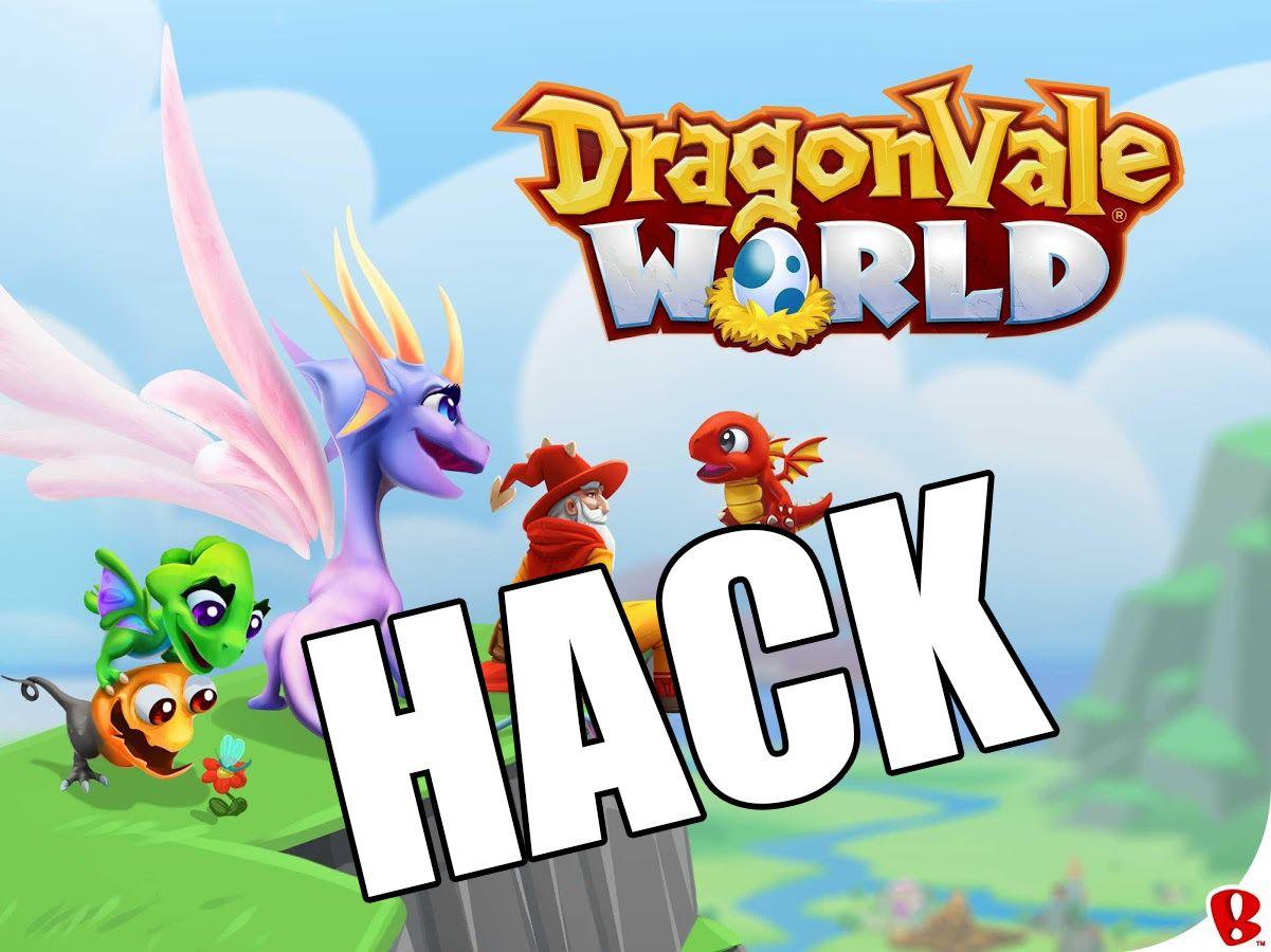 Dragonvale world gems hack in 2021 dragonvale world
