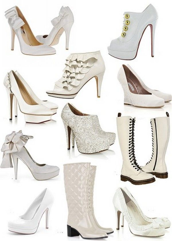 Best Wedding Shoes For Winter 7