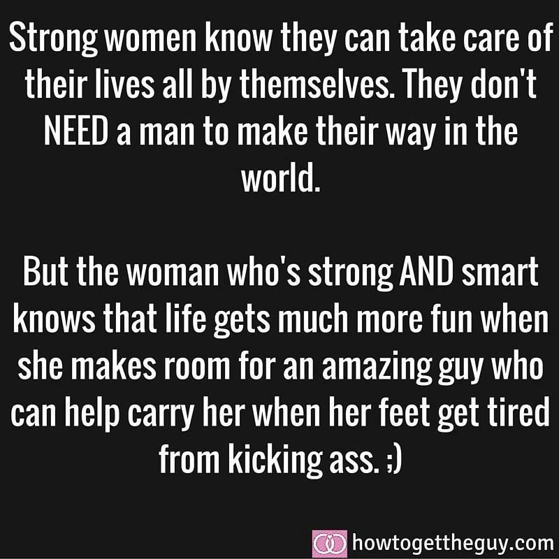 Strong Man Quotes Impressive Dating And Relationship Advice For Women  Heavens Relationships . Decorating Design