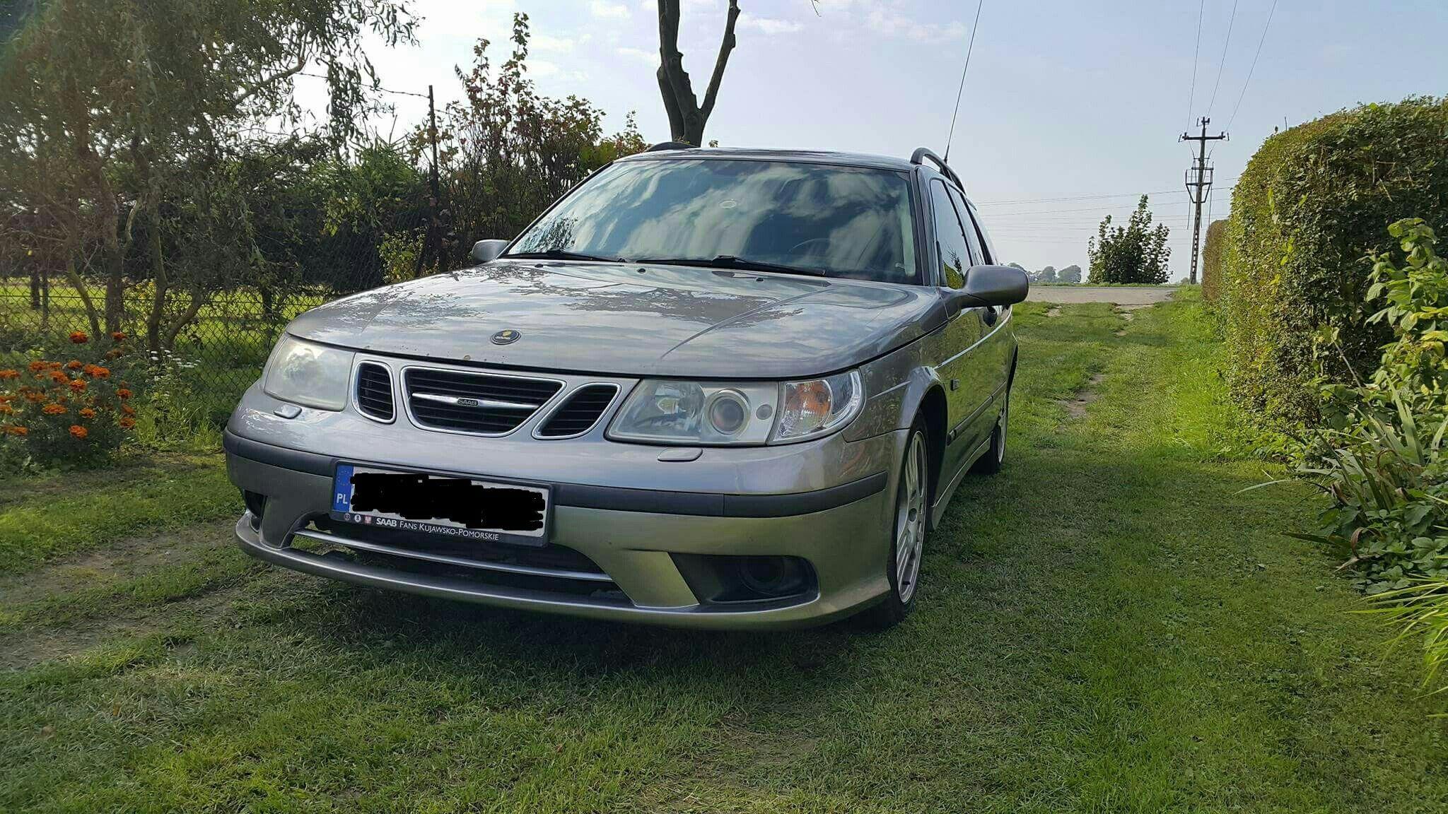 Saab 9 5 Front Bumper Saab Bmw Car Bmw