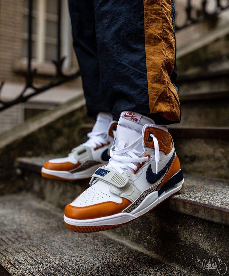 hot sale online 582a2 4ba64 Nike Air Jordan Legacy 312