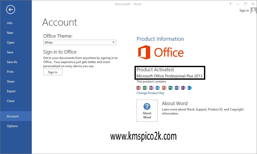 windows office latest version