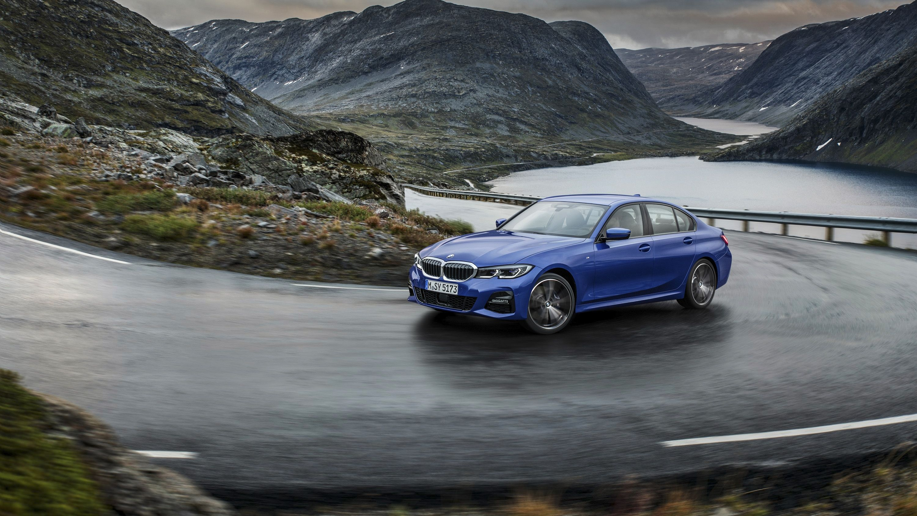 13 Astonishing Facts About The New 2019 BMW 3 Series | Cars