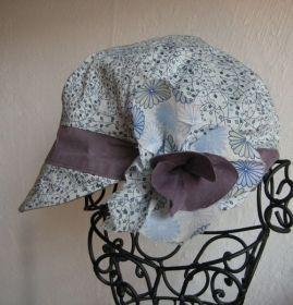 Des chapeaux à faire soi-même - Couture - Pure Loisirs | Couture, Chapeau, Tutoriels pour coudre ...