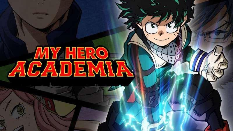 35 My Hero Academia Strongest Heroes Ranked My Hero Academia