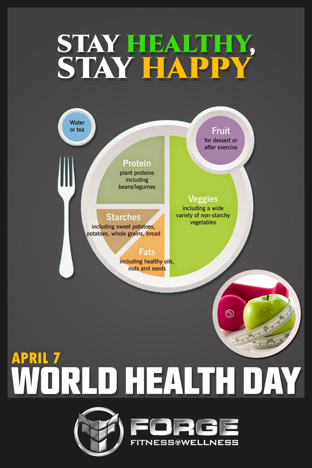 World Health Day will be celebrated on 7 April, with WHO