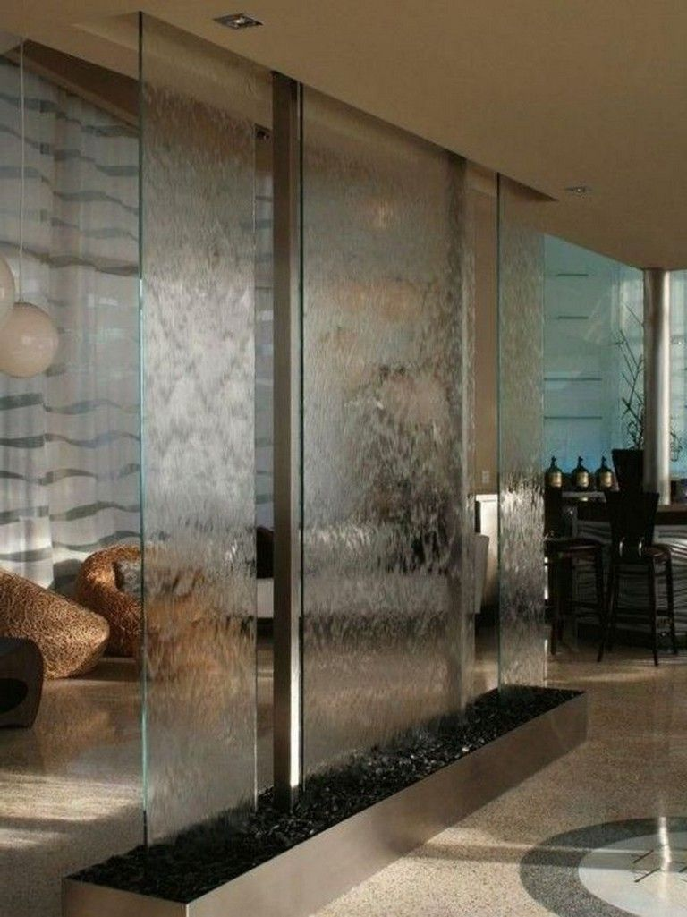 intelgent indoor wall waterfall designs ideas for your house indoorplants also rh pinterest