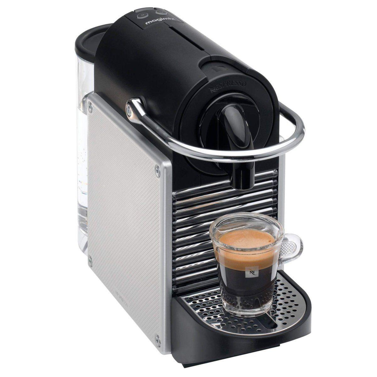 Nespresso PIXIE M110, 11322 Nespresso, Coffee maker, Coffee