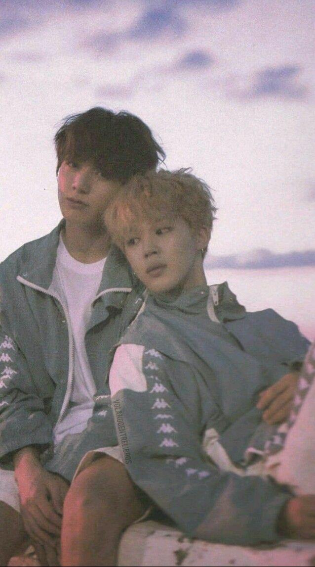 Pin by 김 민정 on JiKook in 2019   BTS, Jikook, Jimin