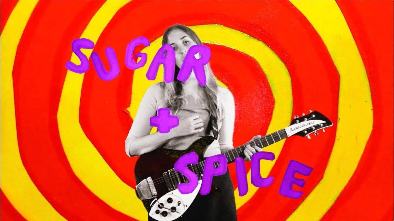 Hatchie Sugar Spice Official Video Sugar And Spice Songs Spices