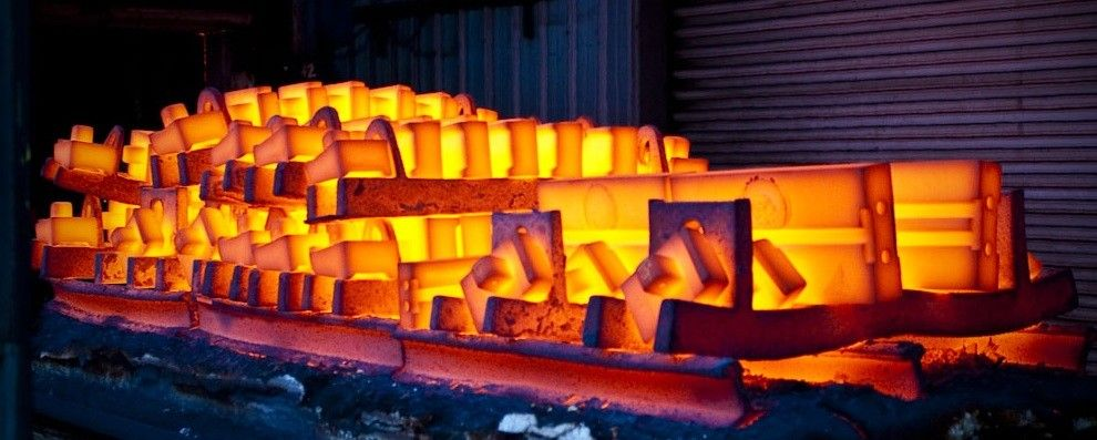 Heat Treated Steel Google Search Heat Treating Heat Furnace
