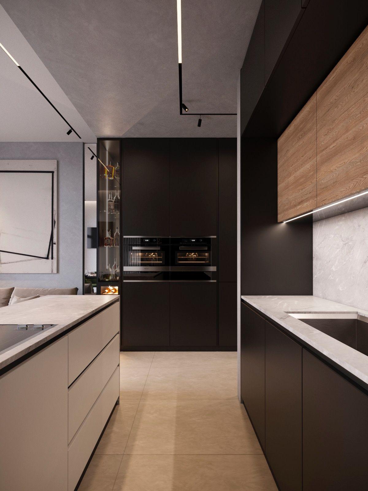 New Project Zilart Kitchen Interior Kitchen Kitchen Cabinets