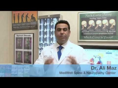 Disc Herniation Nonsurgical Doctor Ridgewood NJ