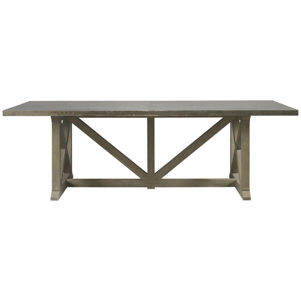 Lillian August Sander S Farm Table La97008 01 Farm Dining Table