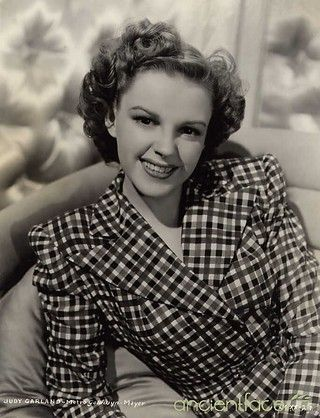 Judy Garland - MGM