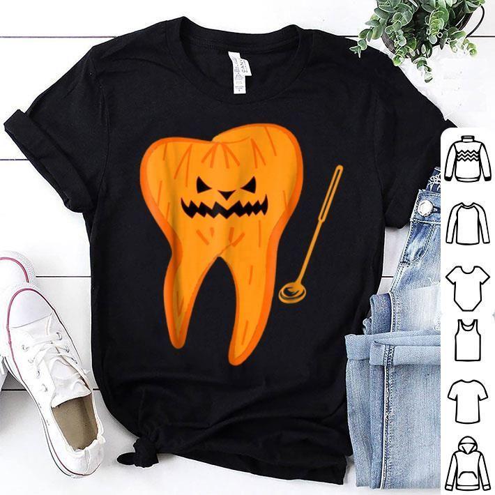 Official Halloween Spooky Dentist Scary Dental Assistant Tee shirt, hoodie, sweater, longsleeve t-shirt #dentalassistant Official Halloween Spooky Dentist Scary Dental Assistant Tee shirt #dentalassistant